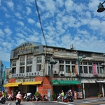 「台中市第二市場」~古きレトロ感漂う台湾食文化の源、ここから台湾全土に発信!!