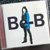 懐かしさを感じるメロディとハスキーな女性ヴォーカルが魅力!Be-B 1st アルバム『Be-B』をレビュー。