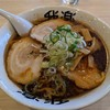 週末、仕事中のランチで食べたラーメン(^^)/