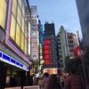 新宿でシティハンター観てきた。