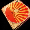 cali≠gari 二十五周年記念贈呈盤「0」