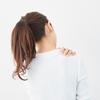 肩甲骨からみる肩こりの話。