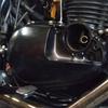 #バイク屋の日常 #カワサキ #250TR #クラッチカバー交換