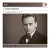 Anton Webern;Complete Works Op.1-Op.31