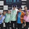 2021.8.1 中京大学スケート部インスタに【THE ICE】の中京メンバーの集合写真