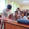 【2020 フィリピン】シキホールの小学校でボランティア。純粋でまっすぐな子どもたち