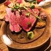 【西新宿】隠れ家ワインセラーでドキドキな時間を過ごせる「肉ビストロ 灯」