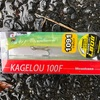 Megabass / KAGELOU 100F