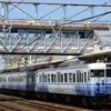 【17-07:新潟,能登-3】越後線115系で柏崎へ行く