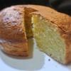 スライスチーズで作る簡単チーズケーキ
