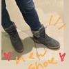 #155 新しい靴👢買った話【Black Friday】