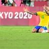 【東京五輪ベストイレブン】東京オリンピック男子サッカーベストイレブンを独断と偏見で組んでみた。