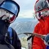 11月下旬:白銀の立山室堂で雪の世界を大満喫❄️✨〜雄山登山編〜