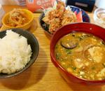 山田食堂二宮町の食堂でランチ!メニュー・料金・混雑の詳細