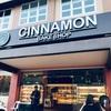 バギオの美味しいパン屋さん【cinnamon】
