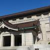 東京国立博物館の建物とコインロッカーと写真撮影について