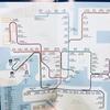 香港市街から香港ディズニーの行き方について地下鉄路線図付きで解説!
