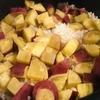 サツマイモご飯をこんなに美味しく感じるなんて