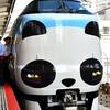 白浜を見て上野を見るように、たま電車を見て玉電を見る。