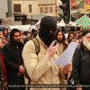 【IS写真】イスラム国(IS)支配地域であいつぐ「同性愛者処刑」(前編)