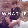 Johnny Orlando feat. Mackenzie Ziegler の What If 和訳