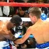 速報)小國以載VS岩佐亮佑 IBF世界S・バンタム級タイトルマッチ 岩佐が6R、TKOでタイトルを奪取