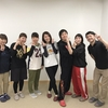 お引越し ☆ 新任研修最終日