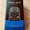 ZOOM Q2n-4K買いました!話題のハンディービデオレコーダー