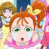【夜の水族館】トロピカル~ジュ!プリキュア第27話 感想【ローアングラーイルカ】