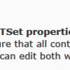 4.14でのTMap型サポートはまだ限定的?