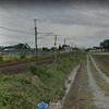 グーグルマップで鉄道撮影スポットを探してみた 秋田新幹線 角館駅~大曲駅