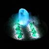 【工作動画】盆景LEDの作り方 ④