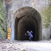 KSRproの慣らしがてらに神戸岩を探検して来たよ!