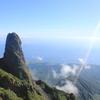 最初の山は利尻山か、開聞岳か~五名山を選んでみる