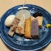 やっぱり、関東煮(おでん)が食べたくなります より。
