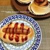 息子のリクエストにおこたえして、ウインナーのパンとシナモンロール