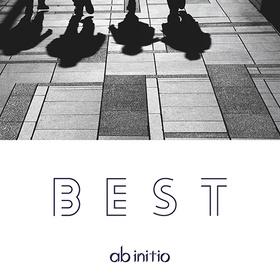 共感を呼ぶ歌詞でファンに支持される「ab initio(アブイニシオ)」、結成から約11年、これまでの軌跡をたどるベストアルバム『ab initio BEST』をリリース