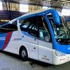 【リスボン発の旅】バスで行く世界遺産の街エヴォラ〜Rede Expressos