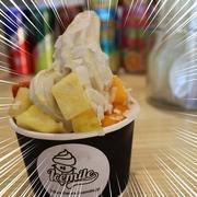 オシャレで安心して食べられる!由比ヶ浜の夏季限定のアイスショップ『Icemile』がワクワクする