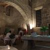 憧れのポサーダに泊まる!ディナー編 Pousada Santa Maria do Bouro Amares宿泊記⑤