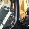 フェラーリF430Sのレザーシートひび擦れ補修のご注文!