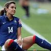 女子アスリートにおける前十字靭帯損傷(大腿四頭筋優位と呼ばれている神経筋制御は、膝関節の伸筋と屈筋の筋力、動員、コーディネーションの不均衡と定義される)