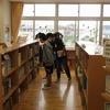 6年生:図書館指導
