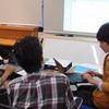 インターゼミ(社会工学研究会)--仙台と台南