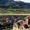 【アルバニア旅行①】24才女一人、ガイドブックを持たずにParis-Tirana