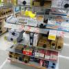 家電量販店で108円の商品発見
