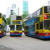 香港のバスの路線図と時刻表の調べ方