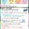 ポケモンGO イベント(メモ)