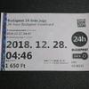 【ハンガリー】ブダペスト空港から市街地までの行き方!24時間乗車券