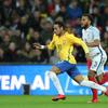 イングランドxブラジル 伝統国同士の対戦は0-0の引き分けに終わる